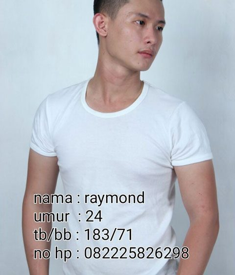 SPB – Raymond