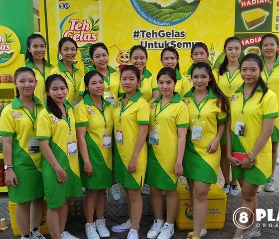 Teh Gelas – Jakarta Fair/PRJ 2016